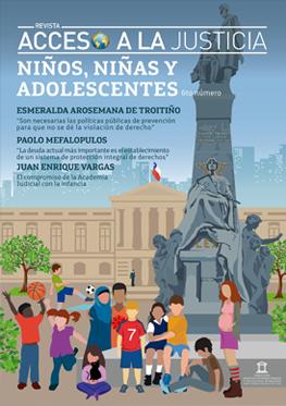 Revista Acceso a la Justicia Nº 6 Niños, Niñas y Adolescentes