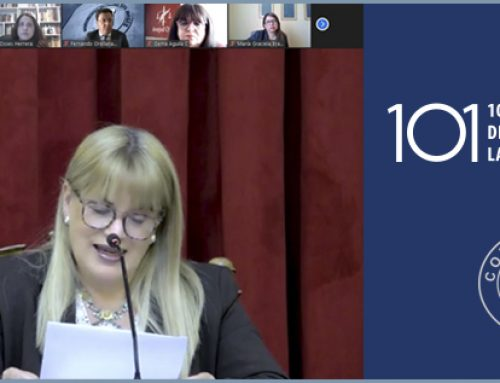 23/09/2021: Corte Suprema reflexiona en masivo webinar sobre la importancia del lenguaje claro a 101 Años del Auto Acordado Sobre la Forma de las Sentencias